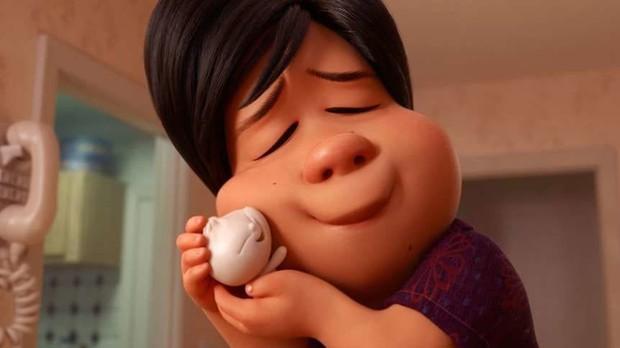 Chiếc bánh bao trong phim ngắn đoạt giải Oscar: món ăn thể hiện tinh thần và quan niệm gia đình của người Trung nói riêng và châu Á nói chung - Ảnh 2.