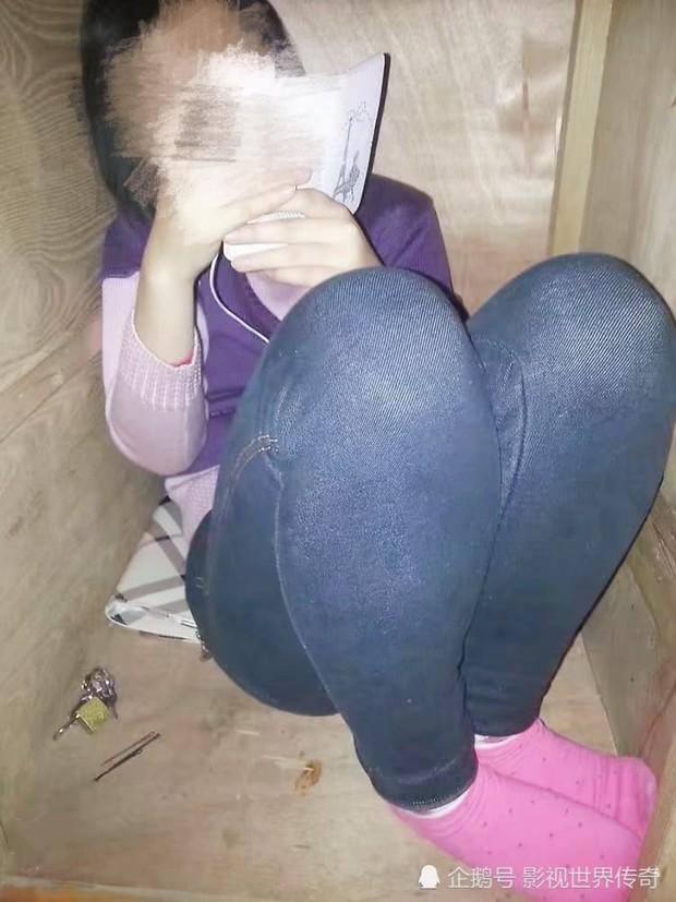 Sợ học sợ kiểm tra, 3 nữ sinh chui vô tủ quần áo ở KTX trốn khiến cả trường tưởng mất tích nháo nhác đi tìm - Ảnh 3.