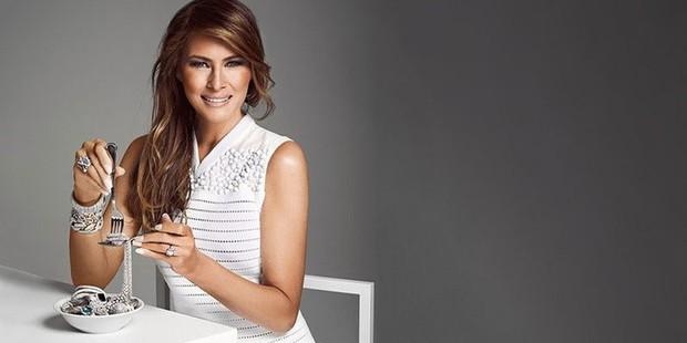 Bí quyết nào giúp Đệ Nhất Phu nhân Hoa Kỳ Melania Trump duy trì được vóc dáng luôn thon gọn, trẻ khỏe dù năm nay đã 49 tuổi? - Ảnh 5.