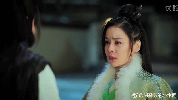 """Càn Long có là gì, nhìn dàn """"hậu cung"""" của Lý Thừa Ngân trong """"Đông Cung"""" mới thật sự choáng ngợp này! - Ảnh 12."""
