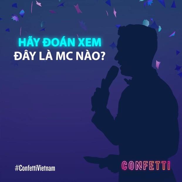 Confetti Vietnam thay MC mới, fan kêu gào: Trả Sam lại đây! - Ảnh 2.