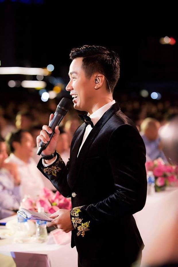Confetti Vietnam thay MC mới, fan kêu gào: Trả Sam lại đây! - Ảnh 3.