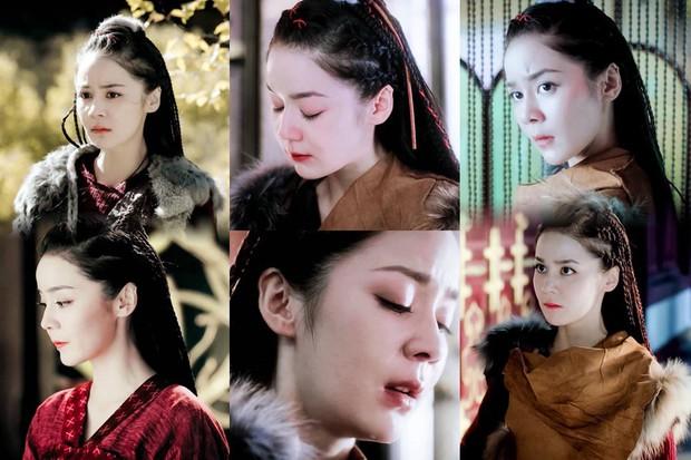 """Càn Long có là gì, nhìn dàn """"hậu cung"""" của Lý Thừa Ngân trong """"Đông Cung"""" mới thật sự choáng ngợp này! - Ảnh 11."""