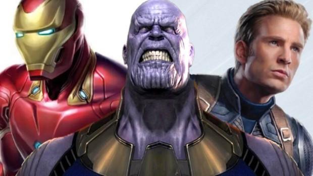 Avengers 4 lại bị lộ thêm số phận của Captain America - Ảnh 2.