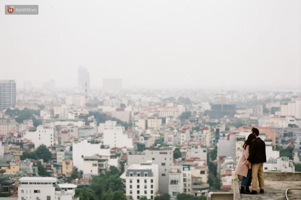 Xuất hiện trên CNN, thủ đô Hà Nội được bạn bè quốc tế tấm tắc khen vì xinh đẹp, bình yên - Ảnh 4.