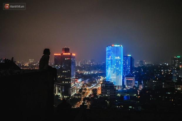 Xuất hiện trên CNN, thủ đô Hà Nội được bạn bè quốc tế tấm tắc khen vì xinh đẹp, bình yên - Ảnh 9.