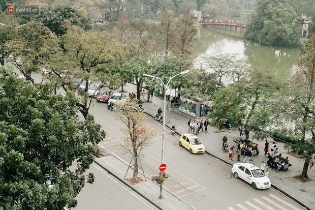 Xuất hiện trên CNN, thủ đô Hà Nội được bạn bè quốc tế tấm tắc khen vì xinh đẹp, bình yên - Ảnh 2.