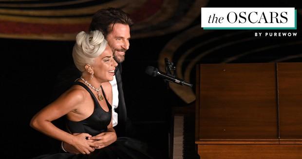 Lady Gaga lần đầu lên tiếng về tin đồn hẹn hò Bradley Cooper và câu trả lời khiến fan ngỡ ngàng - Ảnh 2.