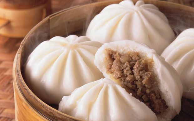 Chiếc bánh bao trong phim ngắn đoạt giải Oscar: món ăn thể hiện tinh thần và quan niệm gia đình của người Trung nói riêng và châu Á nói chung - Ảnh 1.