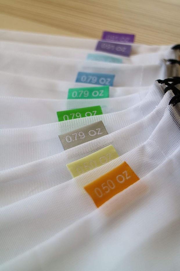 Tham khảo 5 mẫu túi có thể tái sử dụng, giúp bạn đựng cả thế giới mà không tiêu tốn túi nylon - Ảnh 2.