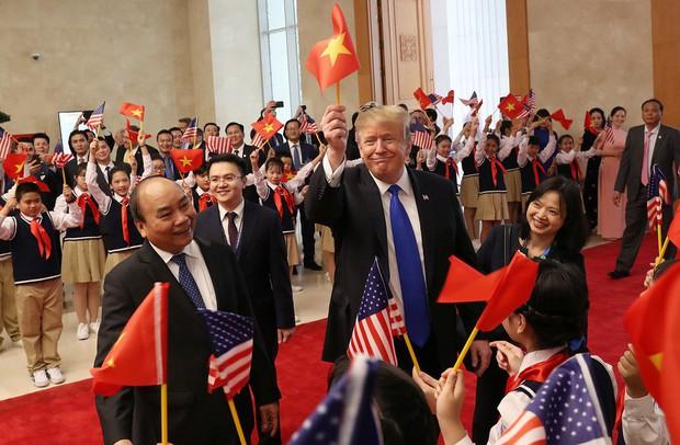 Câu nói khen ngợi ngút trời của ông Trump dành cho Việt Nam bị nhiều nơi dịch sai nghĩa chỉ vì lý do này - Ảnh 5.