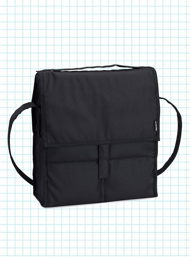 Tham khảo 5 mẫu túi có thể tái sử dụng, giúp bạn đựng cả thế giới mà không tiêu tốn túi nylon - Ảnh 7.