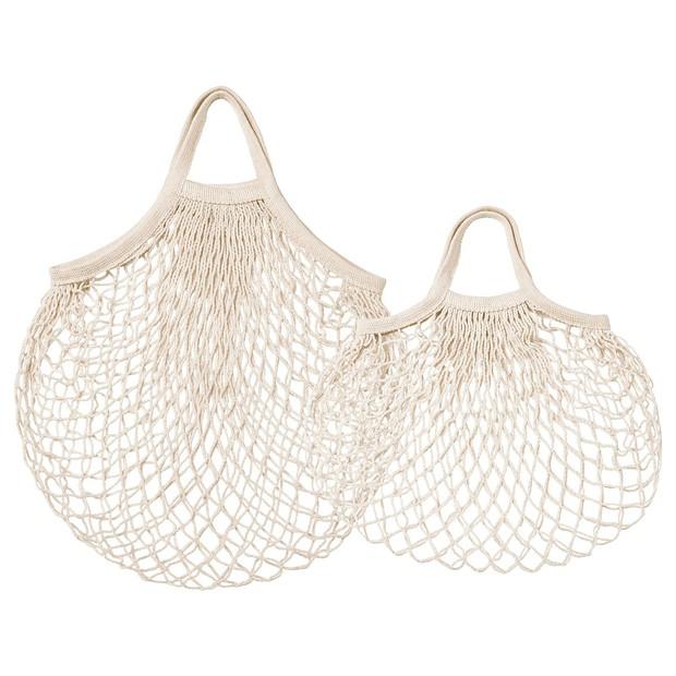 Tham khảo 5 mẫu túi có thể tái sử dụng, giúp bạn đựng cả thế giới mà không tiêu tốn túi nylon - Ảnh 11.