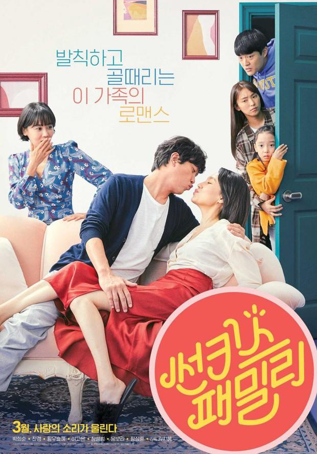 Điện ảnh Hàn tháng 3: Tâm điểm là màn tái xuất của ông chú Lee Sun Kyun và nam chính Reply 1988 - Ảnh 20.