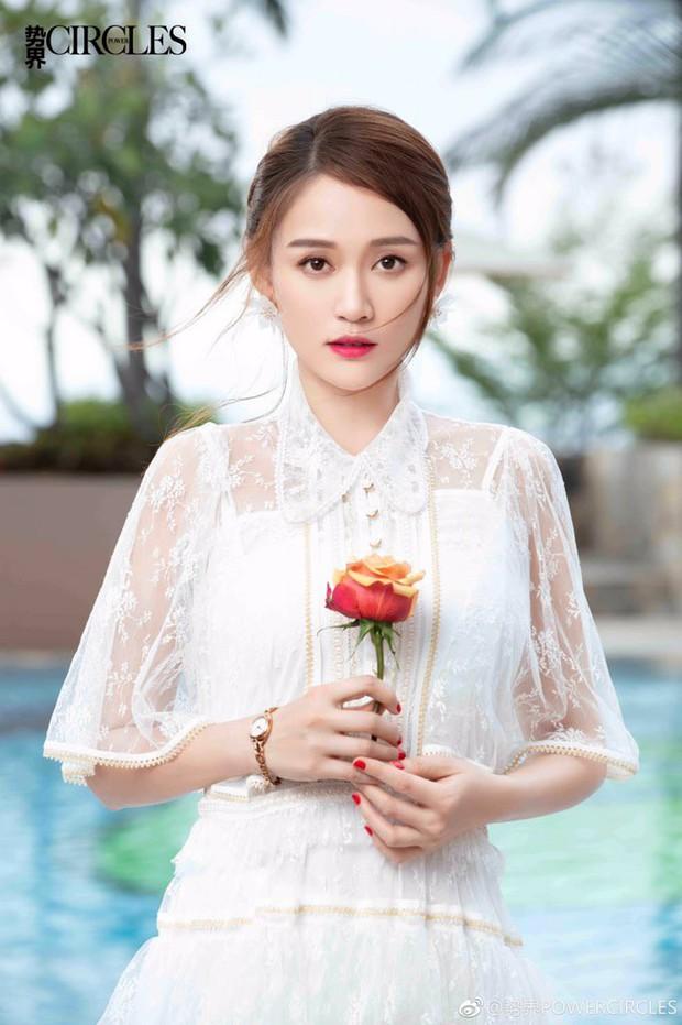 Mỹ nhân châu Á được mong lấy chồng nhất trong năm nay: Toàn tuyệt sắc nhưng sao mãi vẫn chưa yên bề gia thất? - Ảnh 12.