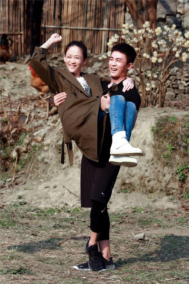 Mỹ nhân châu Á được mong lấy chồng nhất trong năm nay: Toàn tuyệt sắc nhưng sao mãi vẫn chưa yên bề gia thất? - Ảnh 14.