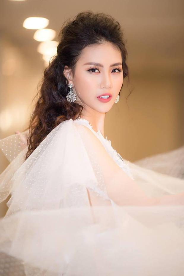 Quỳnh Hoa: Danh hiệu Siêu mẫu là bước đệm để tiến gần hơn đến với ngôi vị Hoa hậu - Ảnh 7.