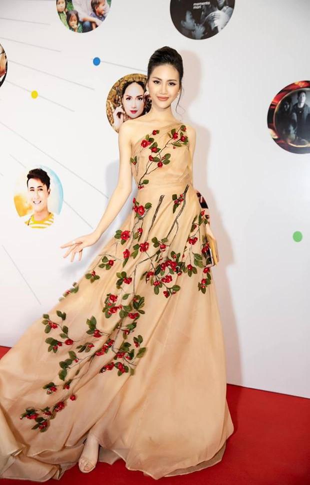 Quỳnh Hoa: Danh hiệu Siêu mẫu là bước đệm để tiến gần hơn đến với ngôi vị Hoa hậu - Ảnh 5.