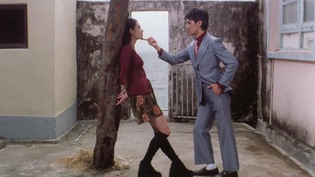 Cùng Vua Hài Châu Tinh Trì phá đảo ngày Tết với 7 bộ phim siêu hài hước - Ảnh 3.
