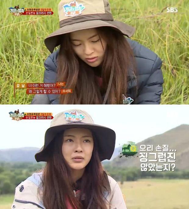 Vợ chồng Song Joong Ki - Song Hye Kyo phải chịu thua trước Lee Kwang Soo và bạn gái về khoản này! - Ảnh 20.