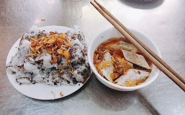 Hà Nội năm nay có quá nhiều hàng quán mở cửa xuyên Tết: Thèm ăn gì cũng có - Ảnh 16.