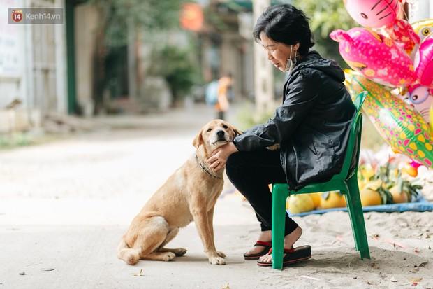 Về thăm ngôi làng ở Hà Nội ăn cả tấn thịt chó vào mùng 4 Tết hàng năm: Không ép bất cứ ai nếu họ không muốn ăn - Ảnh 6.