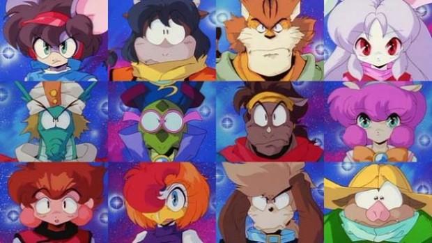 Ai còn nhớ hoạt hình siêu anh hùng 12 con giáp từng là tuổi thơ của cả thế hệ 8X - 9X? - Ảnh 1.