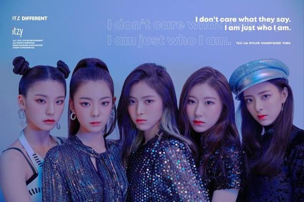 Ngoài ITZY, Big 3 và Big Hit sẽ không cho ra mắt thêm 1 girlgroup nào trong năm 2019? - Ảnh 1.