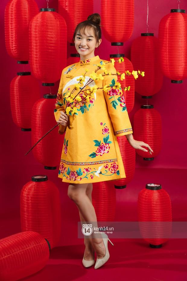 Năm mới ngồi nghe đôi bạn thân cực nhắng Kaity Nguyễn - Trang Hý tố nhau cười bể bụng - Ảnh 2.