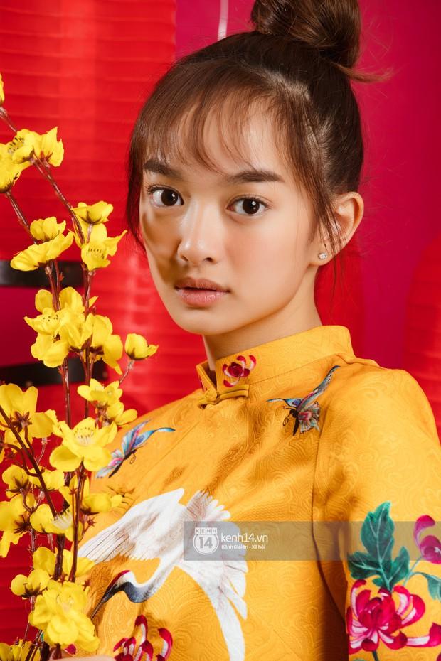 Năm mới ngồi nghe đôi bạn thân cực nhắng Kaity Nguyễn - Trang Hý tố nhau cười bể bụng - Ảnh 9.