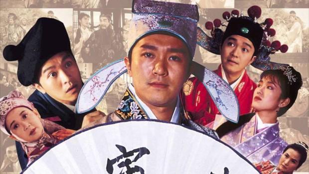 Cùng Vua Hài Châu Tinh Trì phá đảo ngày Tết với 7 bộ phim siêu hài hước - Ảnh 6.