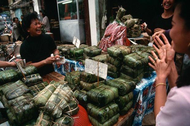 Khám phá Hà Nội ngày Tết những năm 90 qua lăng kính phóng viên nước ngoài - Ảnh 8.
