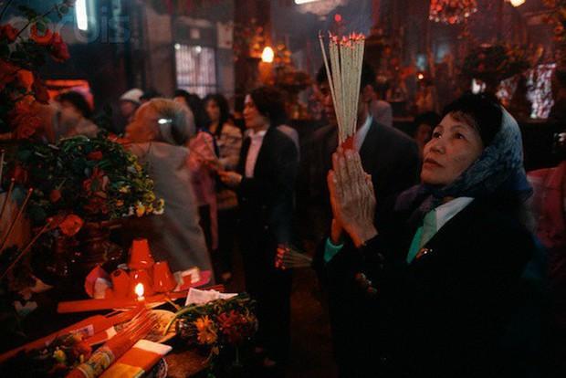 Khám phá Hà Nội ngày Tết những năm 90 qua lăng kính phóng viên nước ngoài - Ảnh 13.