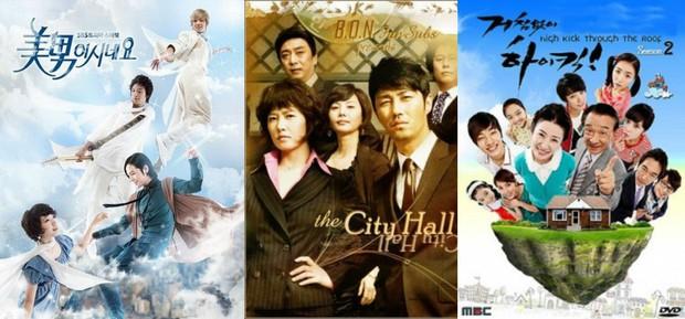 Vừa đu trend, vừa ôn lại tuổi thơ ngày Tết với 9 bộ phim Hàn Quốc từng làm mưa làm gió cách đây 10 năm - Ảnh 1.