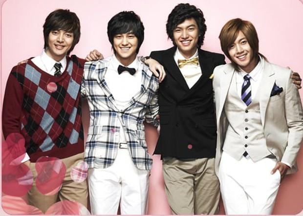 Vừa đu trend, vừa ôn lại tuổi thơ ngày Tết với 9 bộ phim Hàn Quốc từng làm mưa làm gió cách đây 10 năm - Ảnh 2.