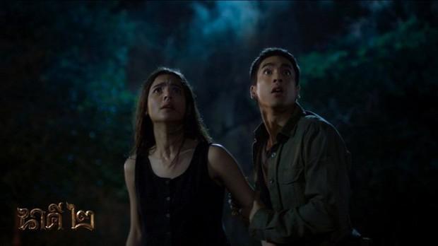 Ngạc nhiên chưa, 4 điều chưa từng có tiền lệ ở điện ảnh Thái đều hội tụ trong Nữ Thần Rắn 2 - Ảnh 7.