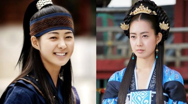 Vừa đu trend, vừa ôn lại tuổi thơ ngày Tết với 9 bộ phim Hàn Quốc từng làm mưa làm gió cách đây 10 năm - Ảnh 17.