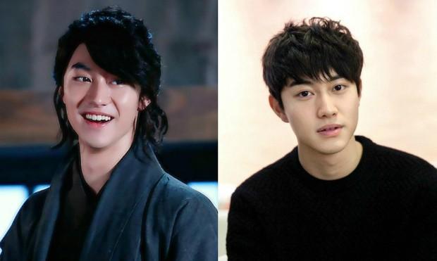 4 nam diễn viên Hàn được kì vọng kế vị Song Joong Ki, Park Bo Gum trong năm 2019 - Ảnh 3.