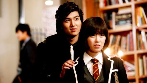 Vừa đu trend, vừa ôn lại tuổi thơ ngày Tết với 9 bộ phim Hàn Quốc từng làm mưa làm gió cách đây 10 năm - Ảnh 3.