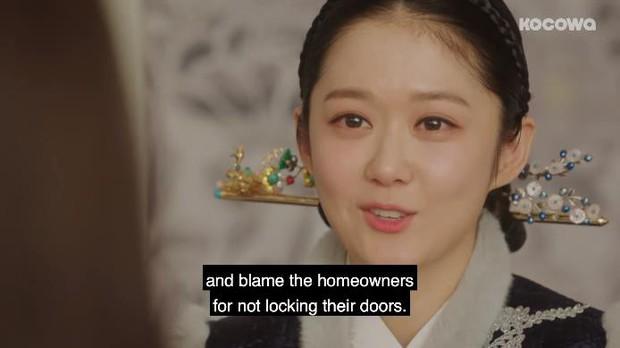 """Tuyển tập những màn """"khẩu nghiệp"""" xem mà rùng mình trong The Last Empress của Jang Nara - Ảnh 3."""