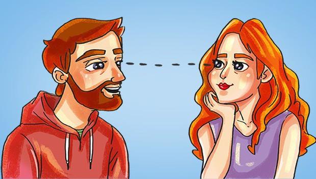 Trọn bộ 17 bí kíp giúp bạn đọc vị tâm lý người khác chỉ bằng một cái liếc mắt - Ảnh 17.