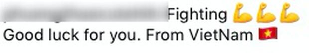Trai đẹp Minamino Takumi gửi lời cảm ơn fan Việt Nam, khiến ai đọc cũng ấm lòng - Ảnh 5.