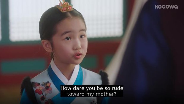 """Tuyển tập những màn """"khẩu nghiệp"""" xem mà rùng mình trong The Last Empress của Jang Nara - Ảnh 5."""