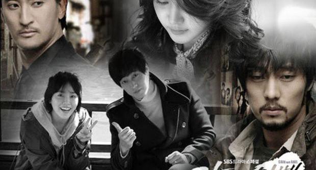 Vừa đu trend, vừa ôn lại tuổi thơ ngày Tết với 9 bộ phim Hàn Quốc từng làm mưa làm gió cách đây 10 năm - Ảnh 5.