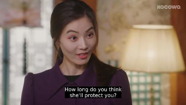 """Tuyển tập những màn """"khẩu nghiệp"""" xem mà rùng mình trong The Last Empress của Jang Nara - Ảnh 7."""