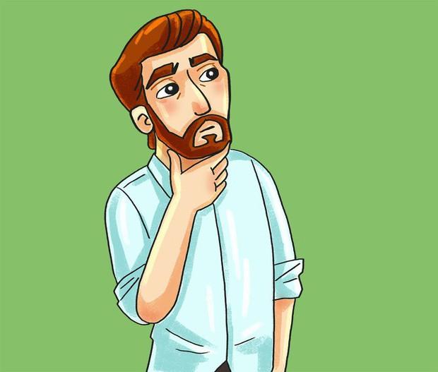 Trọn bộ 17 bí kíp giúp bạn đọc vị tâm lý người khác chỉ bằng một cái liếc mắt - Ảnh 4.