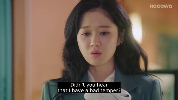 """Tuyển tập những màn """"khẩu nghiệp"""" xem mà rùng mình trong The Last Empress của Jang Nara - Ảnh 9."""