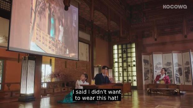 """Tuyển tập những màn """"khẩu nghiệp"""" xem mà rùng mình trong The Last Empress của Jang Nara - Ảnh 12."""