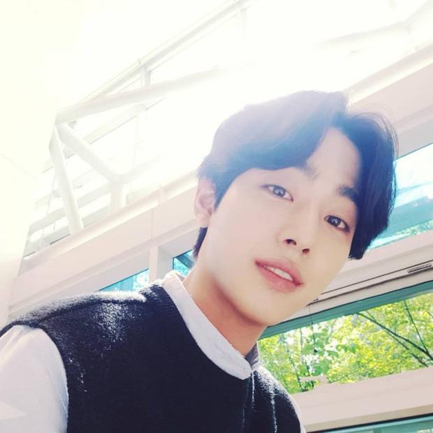 4 nam diễn viên Hàn được kì vọng kế vị Song Joong Ki, Park Bo Gum trong năm 2019 - Ảnh 9.