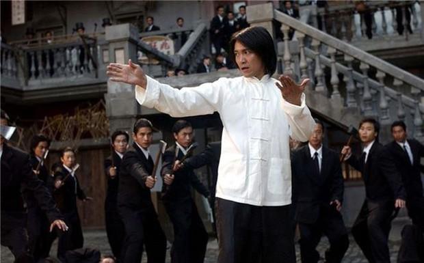 Cùng Vua Hài Châu Tinh Trì phá đảo ngày Tết với 7 bộ phim siêu hài hước - Ảnh 8.